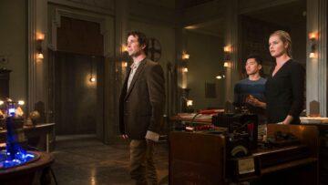 Bibliotekarze - sezon 3, odc. 2