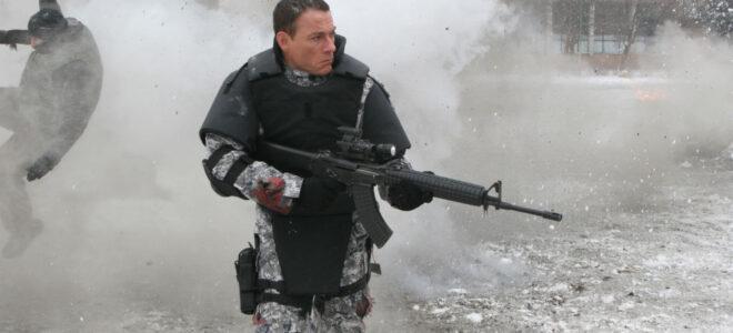 Universal Soldier – Reaktywacja