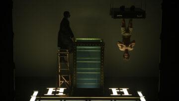 Houdini - magia miłości