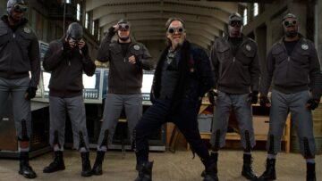 Mali Agenci. Wyścig z czasem 4D