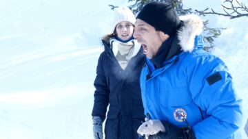 Miłość w Laponii