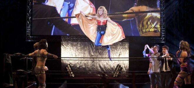 Królowe ringu