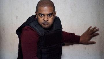 Bulletproof - sezon 1, odc. 6