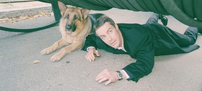 Komisarz Rex – sezon 7, odc. 15